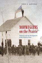 Norwegians on the Prairie