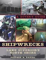 Shipwrecks Along Superior's North Shore