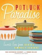 Potluck Paradise af Debbie Miller, Rae Katherine Eighmey