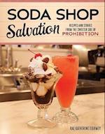 Soda Shop Salvation