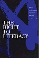 The Right to Literacy