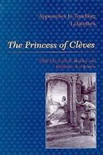 Approaches to Teaching Lafayette's the Princess of Cleves