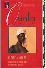 Ourika (Texts and Translations : Texts, No 3)