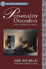 """Personality Disorders"" and Other Stories"