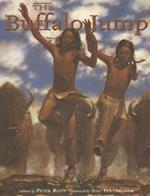 Buffalo Jump af Peter Roop