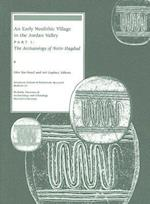An Early Neolithic Village in the Jordan Valley