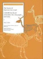 The Faunas of Hayonim Cave, Israel (American School of Prehistoric Research Bulletins S, nr. 48)