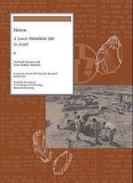 Holon (American School of Prehistoric Research Bulletins S, nr. 51)