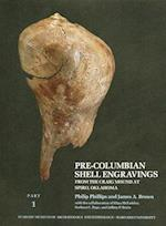 Pre-Columbian Shell Engravings, Part 1