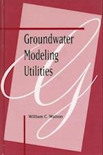 Groundwater Modeling Utilities