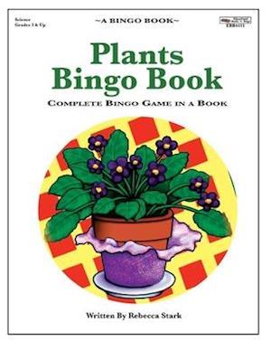 Plants Bingo Book
