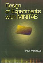 Design of Experiments With MINITAB