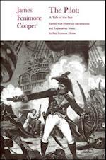 The Pilot af James Fenimore Cooper