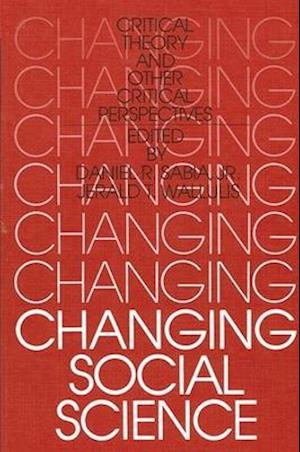 Changing Social Science