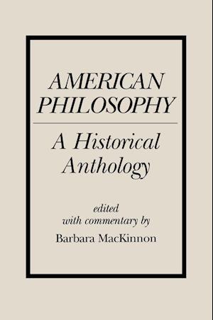 American Philosophy