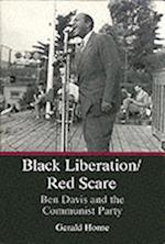 Black Liberation/Red Scare af Gerald Horne
