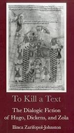 To Kill a Text