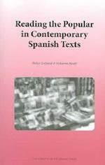 Reading the Popular in Contemporary Spanish Fiction