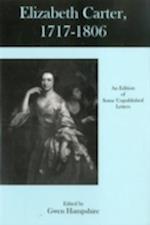 Elizabeth Carter, 1717-1806 af Elizabeth Carter