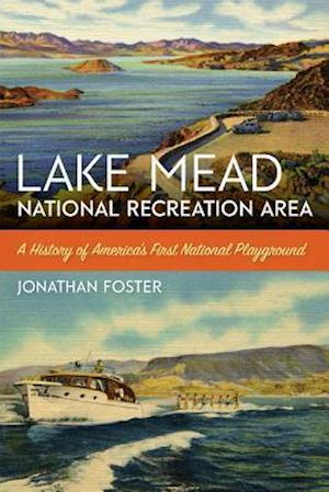Lake Mead National Recreation Area af Jonathan Foster