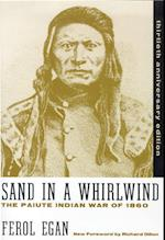 Sand in a Whirlwind, 30th Anniversary Edition