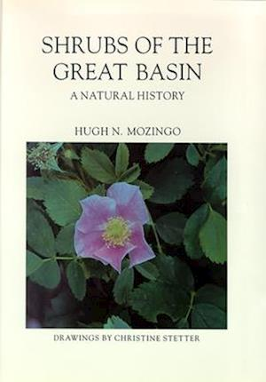 Shrubs of the Great Basin