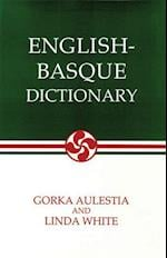 English-Basque Dictionary
