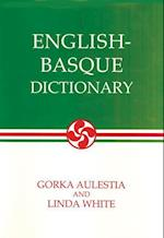 Basque-English, English-Basque Dictionary