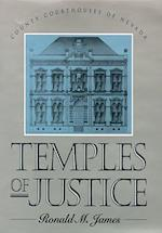 Temples of Justice af Ronald M. James