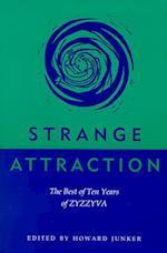 Strange Attraction (Western Literature)