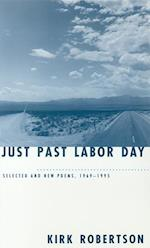 Just Past Labor Day (Western Literature)
