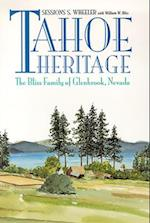 Tahoe Heritage af Sessions S. Wheeler, William W. Bliss