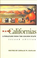 Many Californias af Gerald W. Haslam