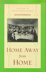 Home Away from Home (Basque (Hardcover))