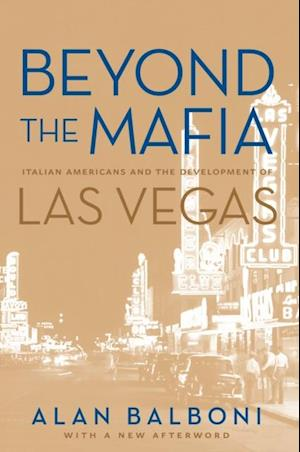 Beyond The Mafia af Alan Balboni
