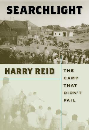 Searchlight af Harry Reid