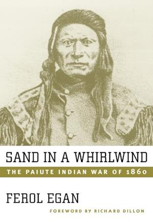 Sand In A Whirlwind, 30Th Anniversary Edition af Ferol Egan