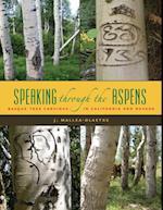 Speaking Through the Aspens (BASQUE SERIES)