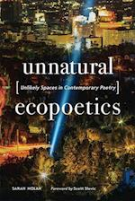 Unnatural Ecopoetics