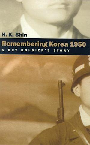 Remembering Korea 1950
