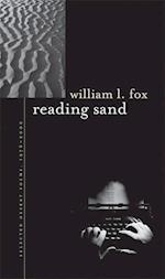 Reading Sand af William L. Fox