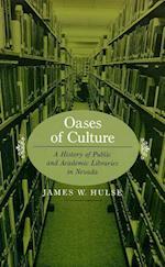Oases of Culture af James W. Hulse
