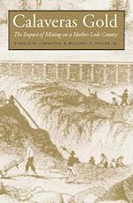 Calaveras Gold af Ronald H. Limbaugh