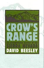 Crow's Range af David Beesley
