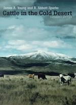 Cattle In The Cold Desert, Expanded Edition af James A. Young, B. Abbott Sparks