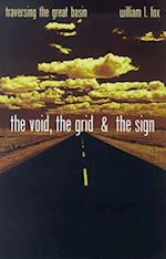 The Void, the Grid & the Sign