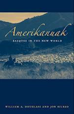 Amerikanuak af William A. Douglass, Jon Bilbao