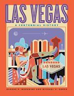 Las Vegas af Michael S. Green, Eugene P. Moehring