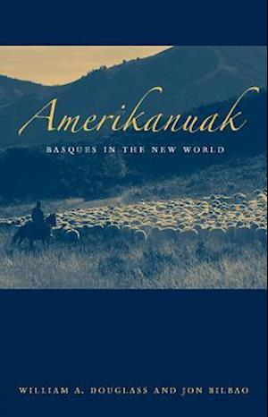 Amerikanuak af William A. Douglass