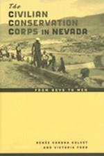 The Civilian Conservation Corps in Nevada af Renee Corona Kolvet, Victoria Ford